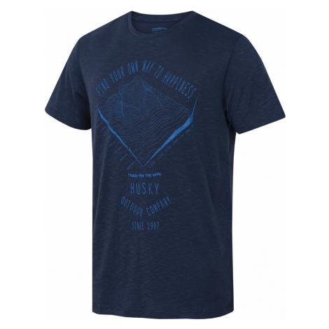 Pánske športové tričká Husky