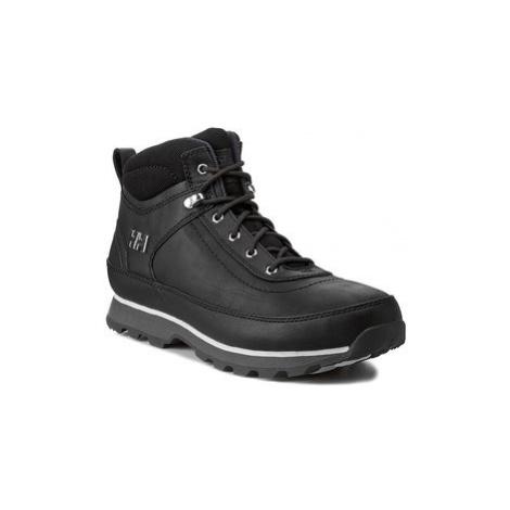 Helly Hansen Trekingová obuv Calgary 108-74.991 Čierna
