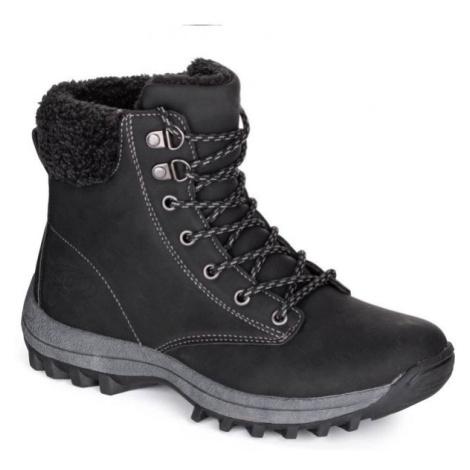 Loap ASALA čierna - Dámska voľnočasová obuv