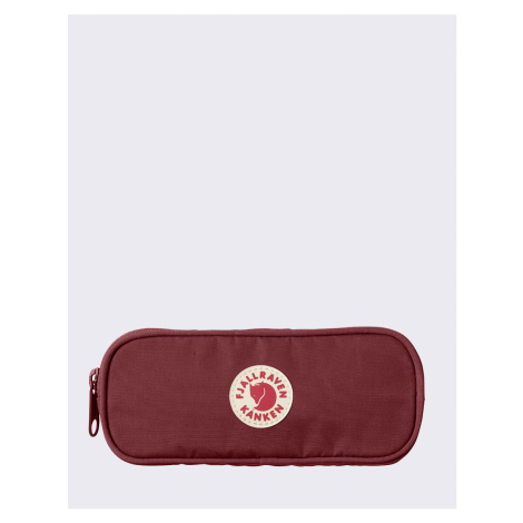 Fjällräven Kanken Pen Case 326 Ox Red