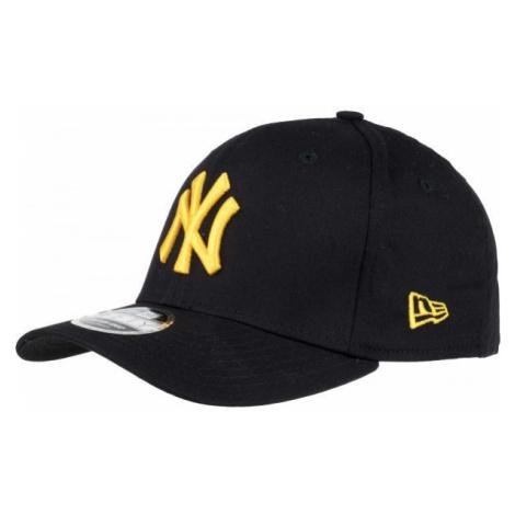 New Era 9FIFTY STRETCH SNAP LEAGUE NEW YORK YANKEES žltá - Pánska šiltovka