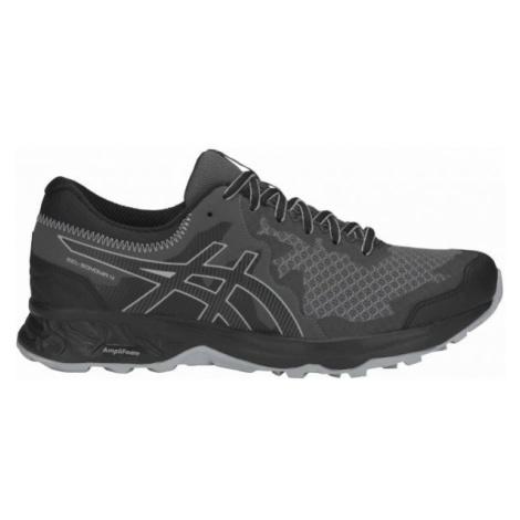 Asics GEL-SONOMA 4 čierna - Pánska bežecká obuv