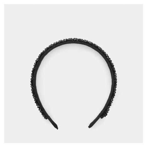 Sinsay - Čelenka na  vlasy - Čierna
