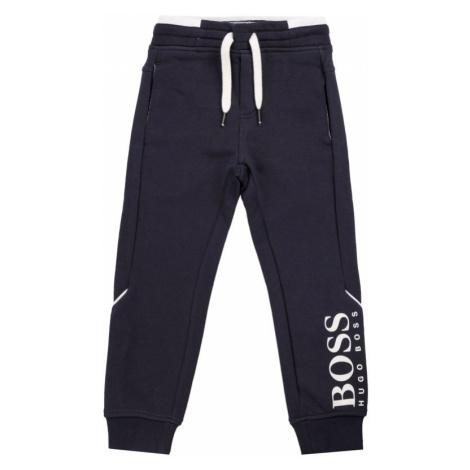 Teplákové nohavice Boss Hugo Boss