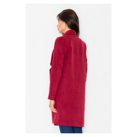 Figl Woman's Coat M531