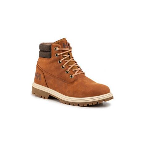 Helly Hansen Outdoorová obuv Fremont 114-45.580 Hnedá