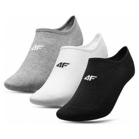 Pánske členkové ponožky 4F