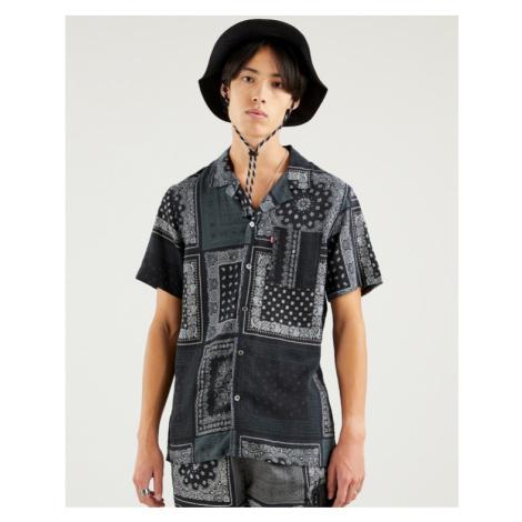 Levi's® Cubano Košeľa Čierna Levi´s