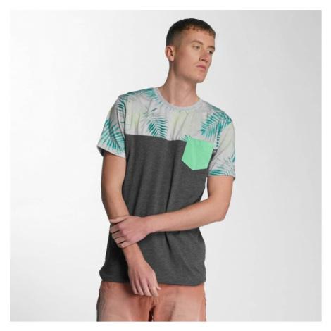 Just Rhyse Mc Cloud T-Shirt Anthracite - Veľkosť:XL