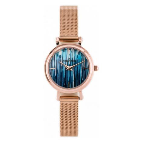 Dámske hodinky s výrazným ciferníkom Jordan Kerr AW646-C