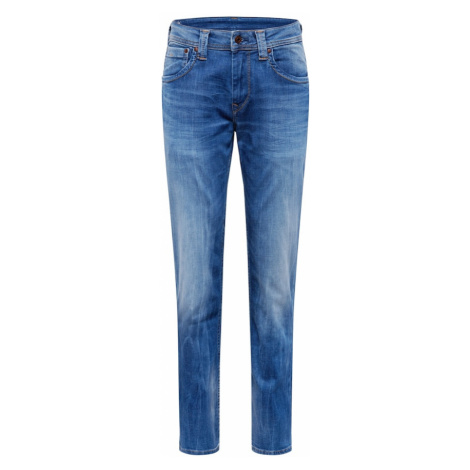 Pepe Jeans Džínsy  modrá denim