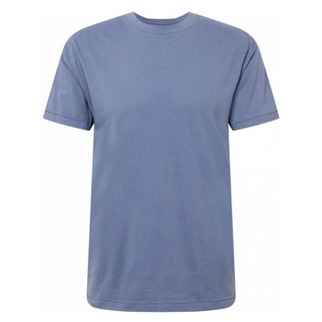 Abercrombie & Fitch Tričko  modrosivá