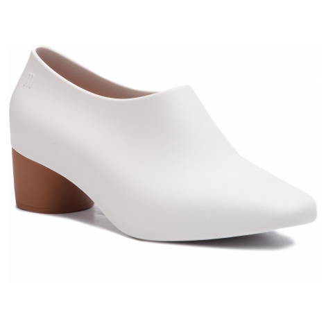 Poltopánky MELISSA - Mid Ad 32438 White/Brown 52340