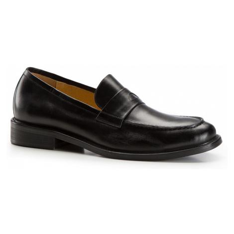 Pánske topánky bez šnurovania Wittchen