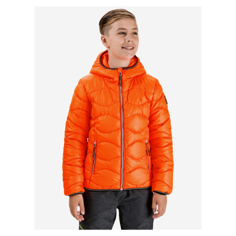 Arthur Bunda dětská Sam 73 Oranžová