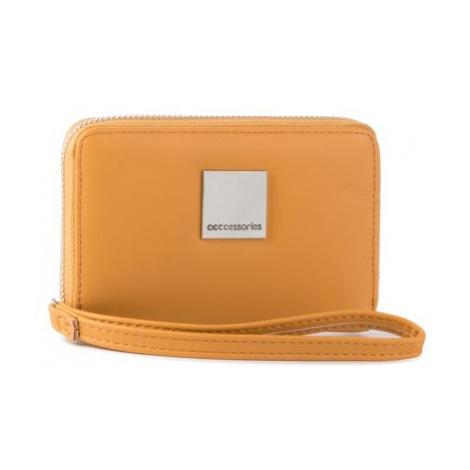 Peňaženky ACCCESSORIES 1W1-003-AW19 koža ekologická