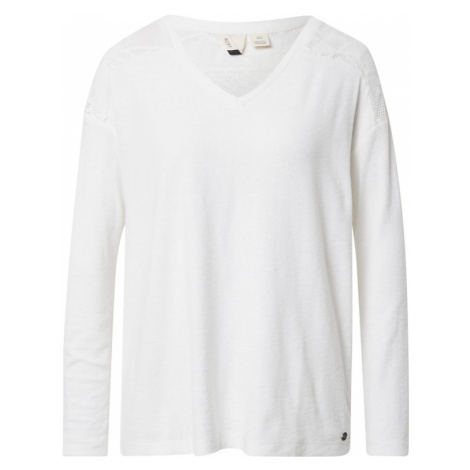 ROXY Tričko  biela