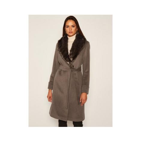 Lauren Ralph Lauren Zimný kabát 297821767003 Hnedá Regular Fit