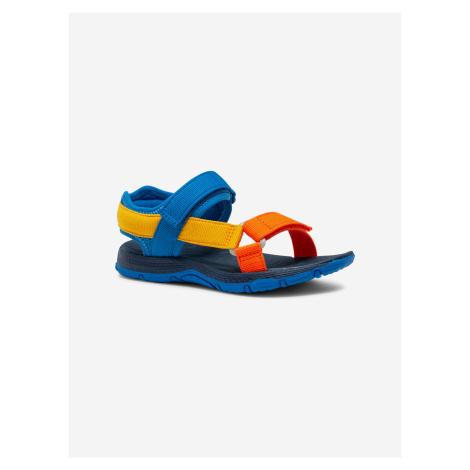 Kahuna Web Sandále dětské Merrell Modrá