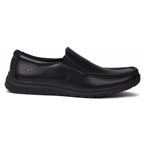 Giorgio Bexley Slip Junior Shoes