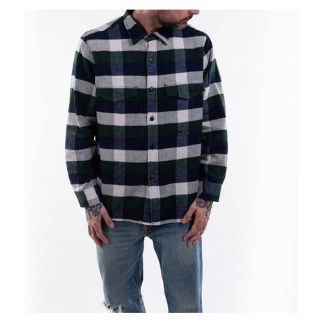 Edwin Big Shirt Longsleeve I028615 GPN67