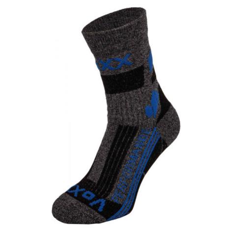 Voxx MACON čierna - Outdoorové ponožky
