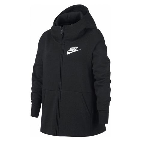 Nike NSW FZ Hood Grl84 Black