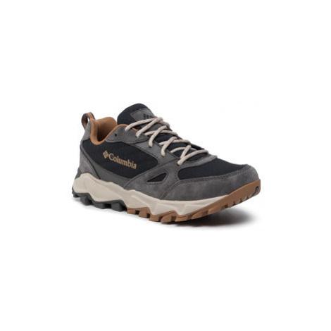 Columbia Trekingová obuv Ivo Trail BL0825 Čierna