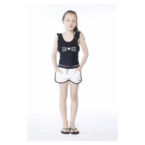 Karl Lagerfeld - Detské plavky 156-162 cm