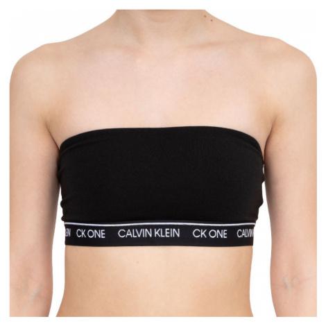 Dámska podprsenka CK ONE čierna (QF5728E-001) Calvin Klein
