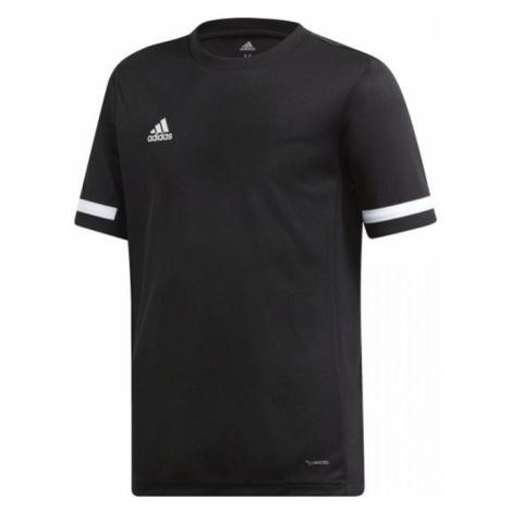 Adidas T19 Ss Jsyyb čierna