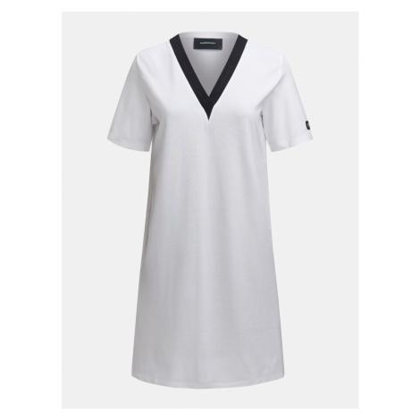 Šaty Peak Performance W Tech Vn Dress