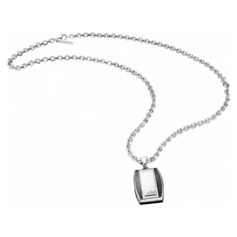 Police Pánsky náhrdelník Player PJ26039PSS /