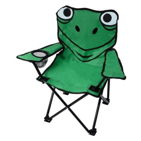 stolička kempingový malá Cattara FROG