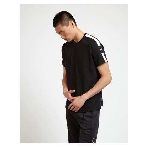 Tričko La Martina Man T-Shirt S/S Stretch Co Jer