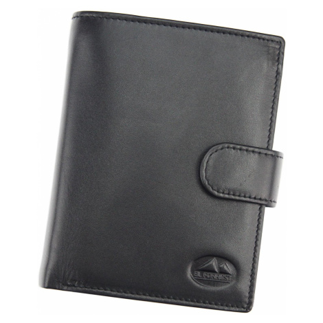 Pánska peňaženka EL FORREST 988-67 RFID