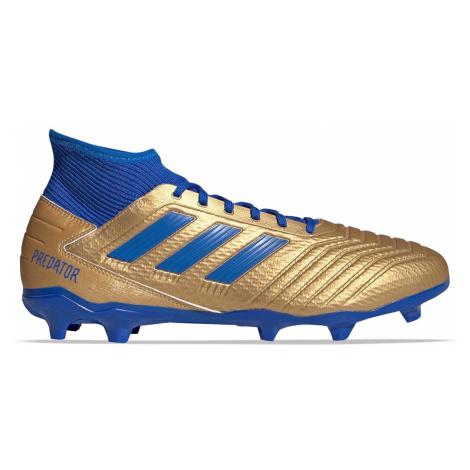 Adidas Predator 19.3 Firm Ground Football Boots