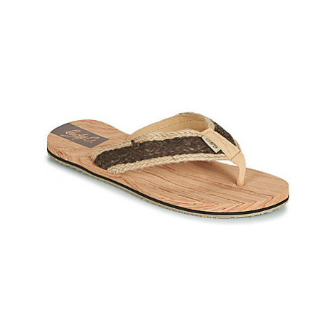 Cool shoe KALISKA Béžová