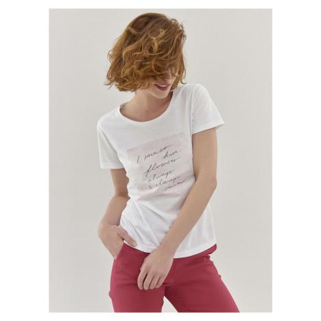 Dámske tričko s nápisom Pietro Filipi