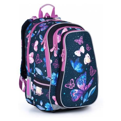školská taška Topgal LYNN 21007 G