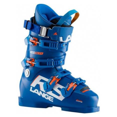 Lange RS 130 - Unisex lažařská obuv