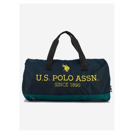 New Bump Taška U.S. Polo Assn Modrá