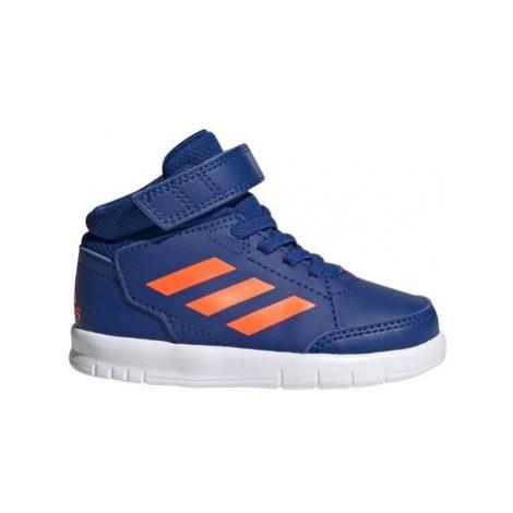 Adidas Altasport Mid EL I Modrá