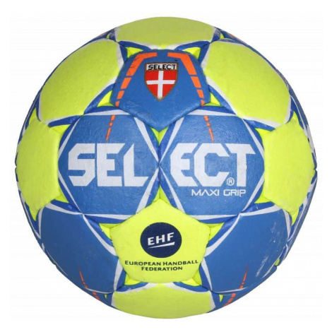 HB Maxi Grip míč na házenou Select