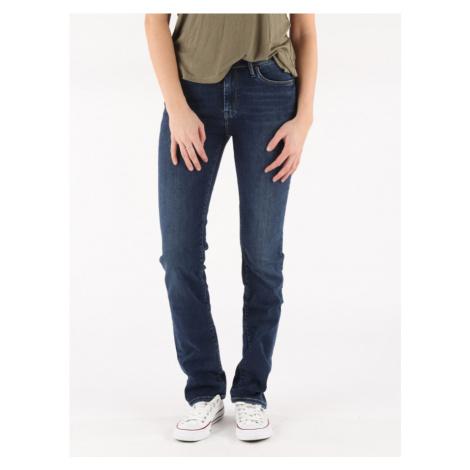 Vicky Jeans Pepe Jeans Modrá