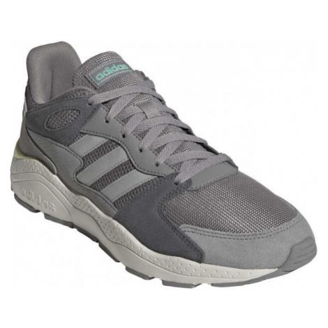 adidas CRAZYCHAOS šedá - Pánska voľnočasová obuv