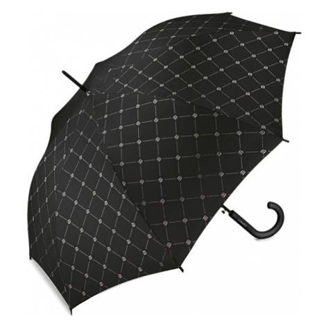 Esprit Pánsky palicový dáždnik Long AC Mono gram