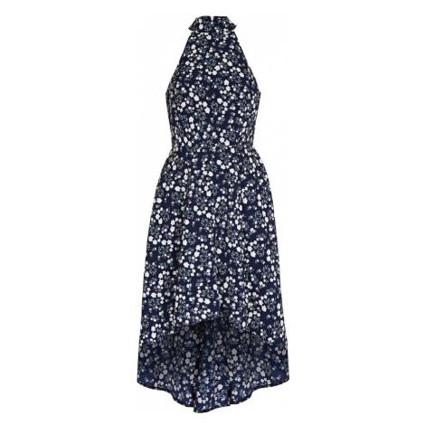 Mela London Letné šaty 'DITSY'  modrá