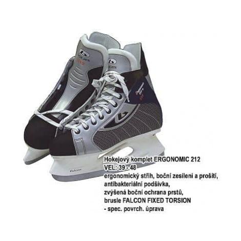 Hokejové brusle Botas ERGONOMIC 212