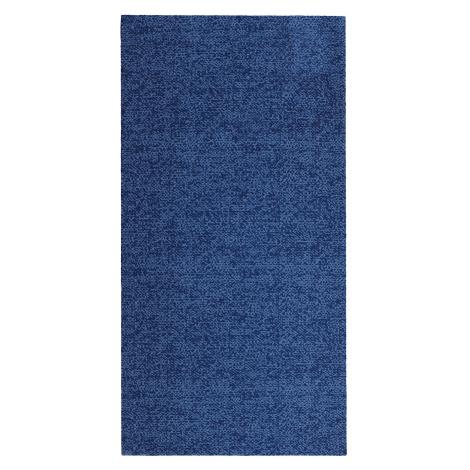 multifunctional scarf Printemp dark blue Husky